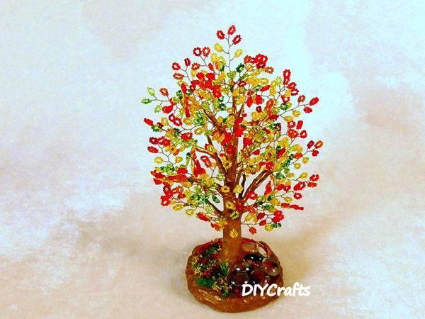 Дерево свадебных пожеланий: рассмотрим детально