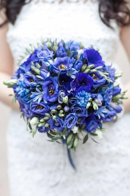 Цвет свадьбы: символика и значение оттенков