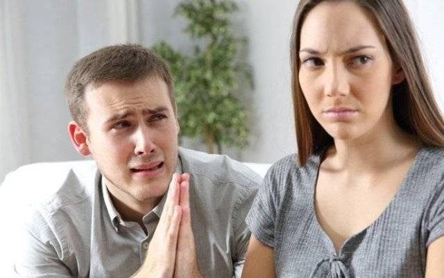 Муж ушел из семьи что он чувствует