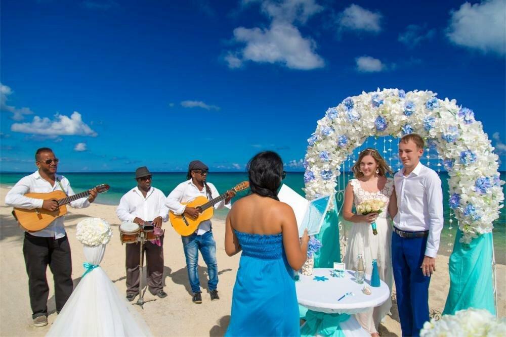 Свадьба на кубе: виды церемоний, способы организации и цены