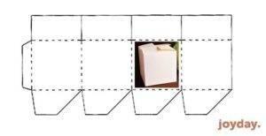 Бонбоньерка своими руками – шаблон и простой мастер-класс с фото