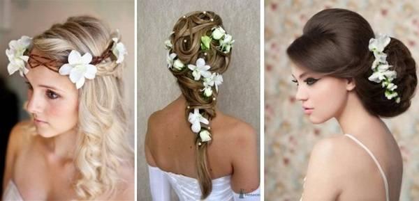 Как выбрать и надеть платок для венчания?
