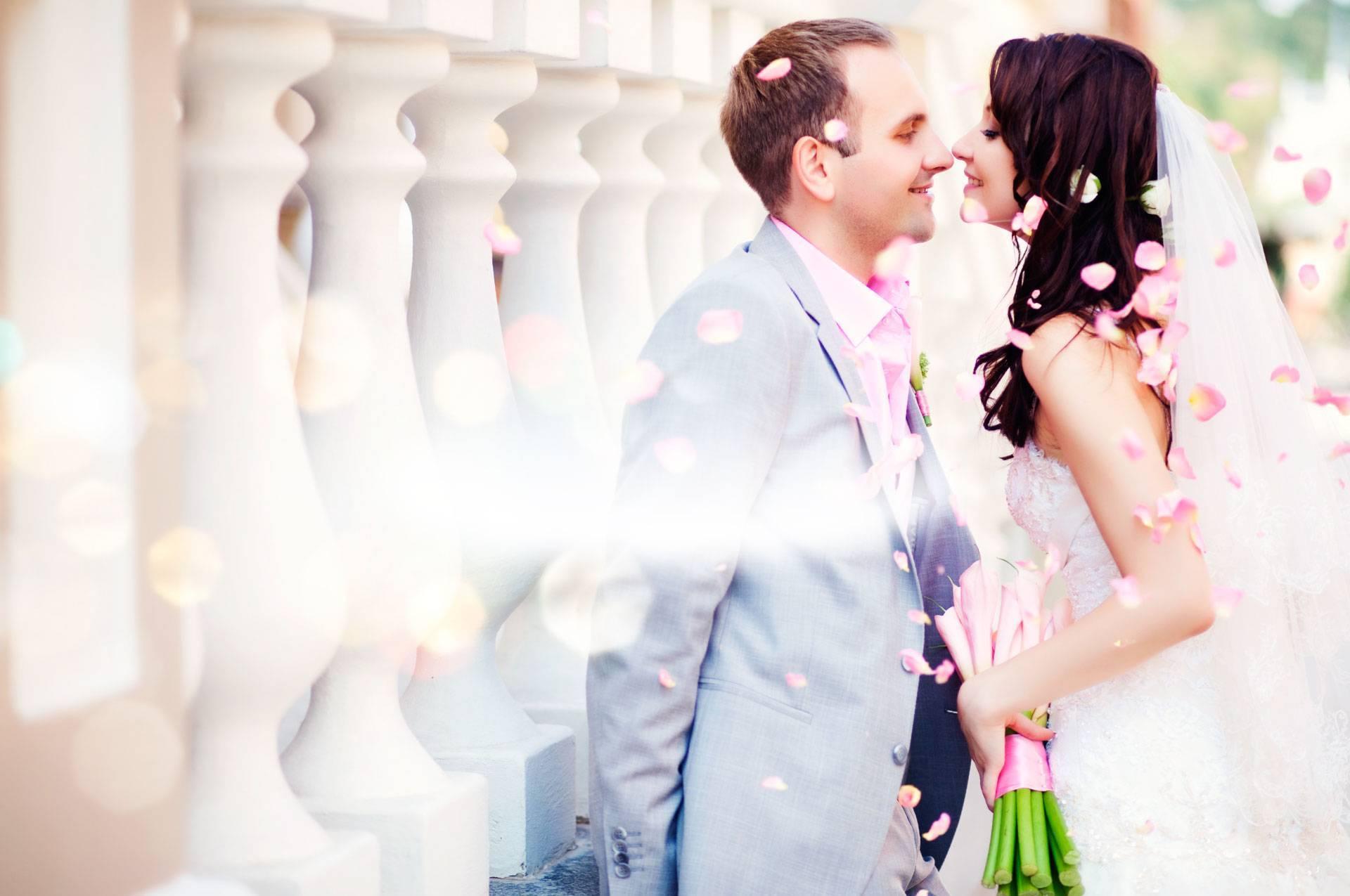 Как проходит свадьба: организация и планирование