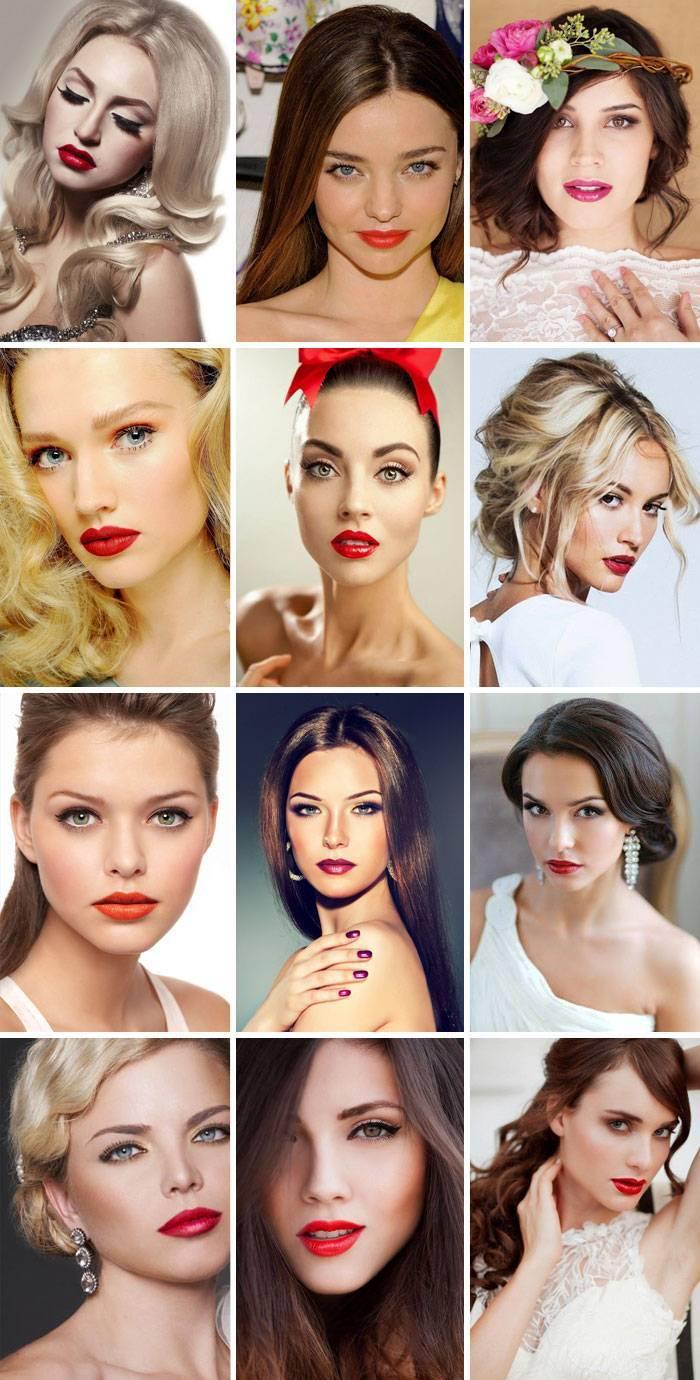 Шикарный свадебный макияж 2020-2021 - тренды сезона, фото идеи макияжа невесты | beautylooks