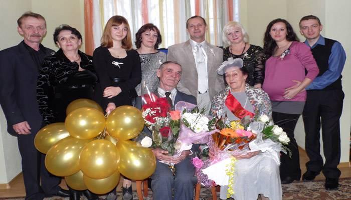 Все названия годовщин свадьбы по годам совместной жизни
