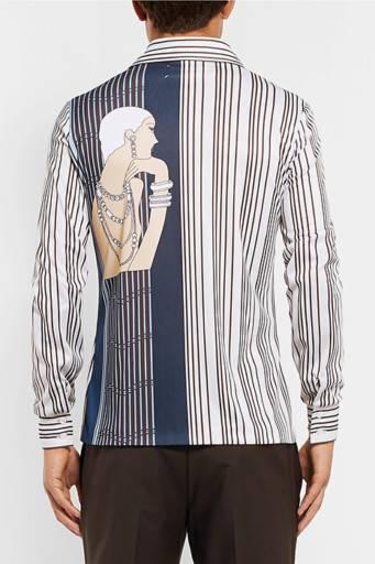 Мужские рубашки (144 фото): виды. рубашки оверсайз, с капюшоном и под запонки, удлиненные и классического фасона. как их выбрать и носить?