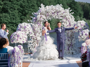 Оформление свадьбы в шатре, советы и рекомендации с фото