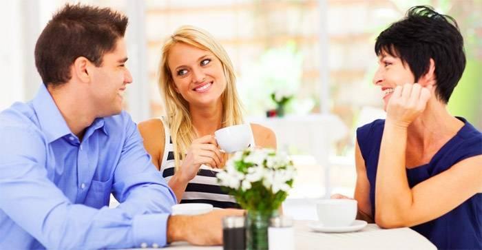 Правила первой встречи родителей будущих молодожёнов | идеи для свадьбы