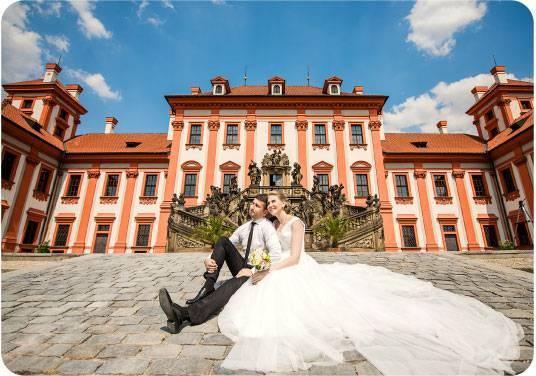 Как провести свадьбу по всем правилам и существующим традициям