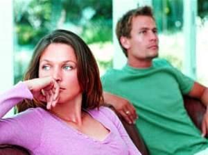 Как понять, что муж разлюбил жену