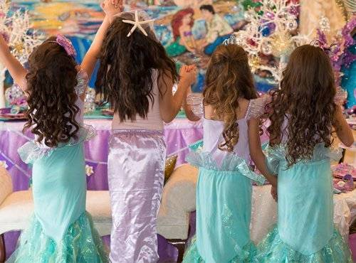 Как сыграть свадьбу в морском стиле — идеи