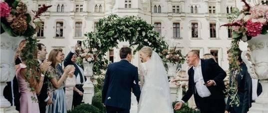 Подготовка к свадьбе, с чего начать поэтапно  самостоятельно планирование дел
