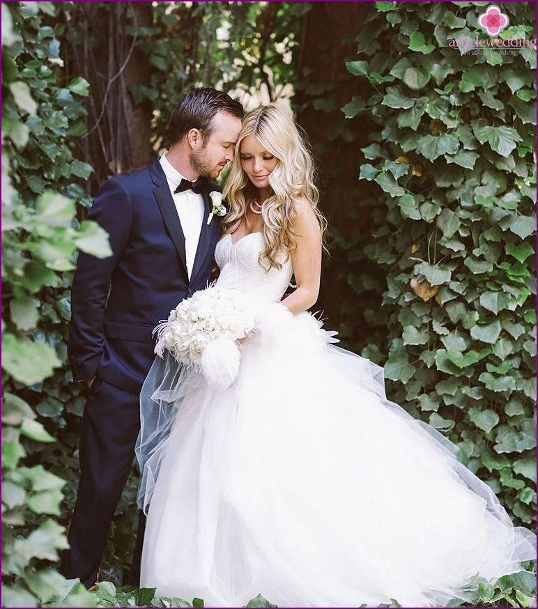 Европейская свадьба: стильные идеи по оформлению