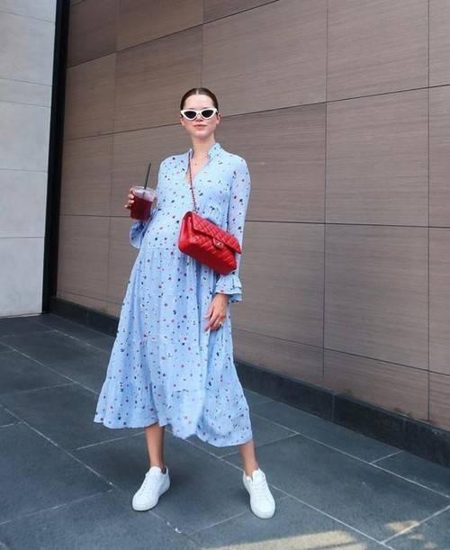 Фасоны платьев, скрывающие живот: новинки и модные направления