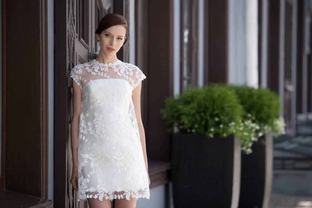 Свадебное платье с корсетом – подборка самых красивых пышных и облегающих моделей