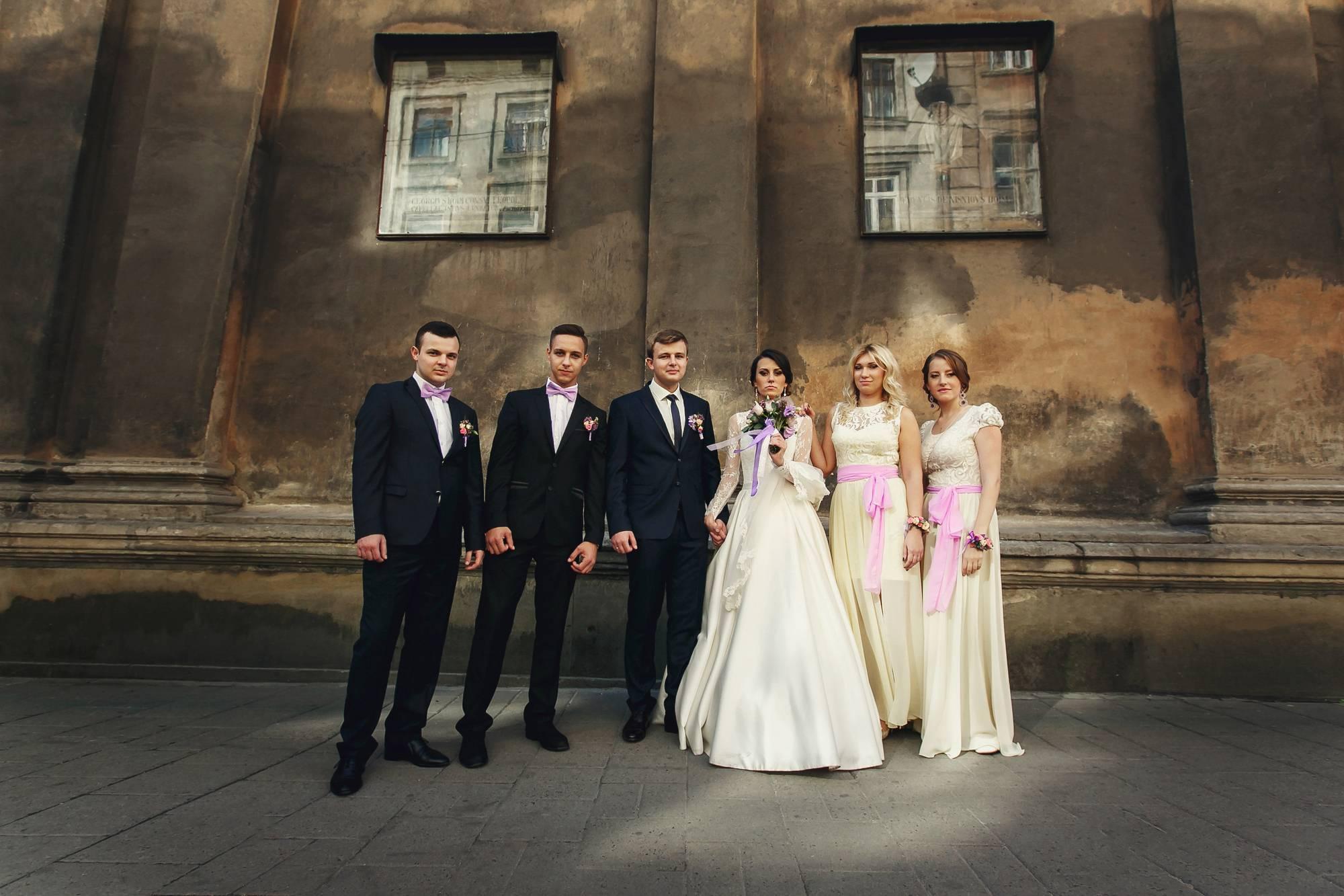 Нужны ли свидетели на свадьбе в загсе, фото и видео
