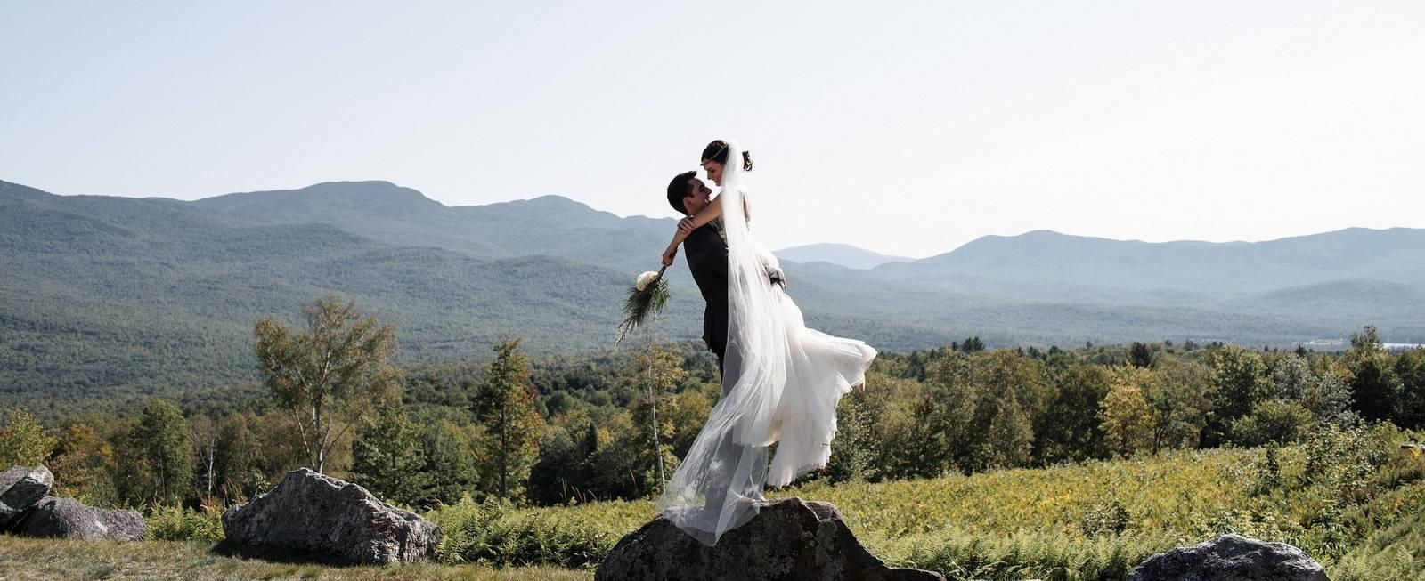 Песочная церемония на свадьбе: новая экзотическая традиция