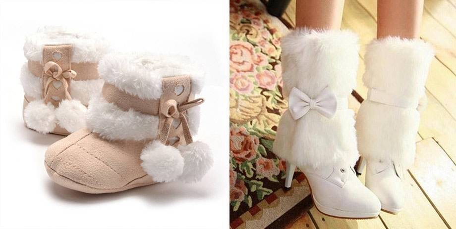 50 самых красивых свадебных туфель сезона