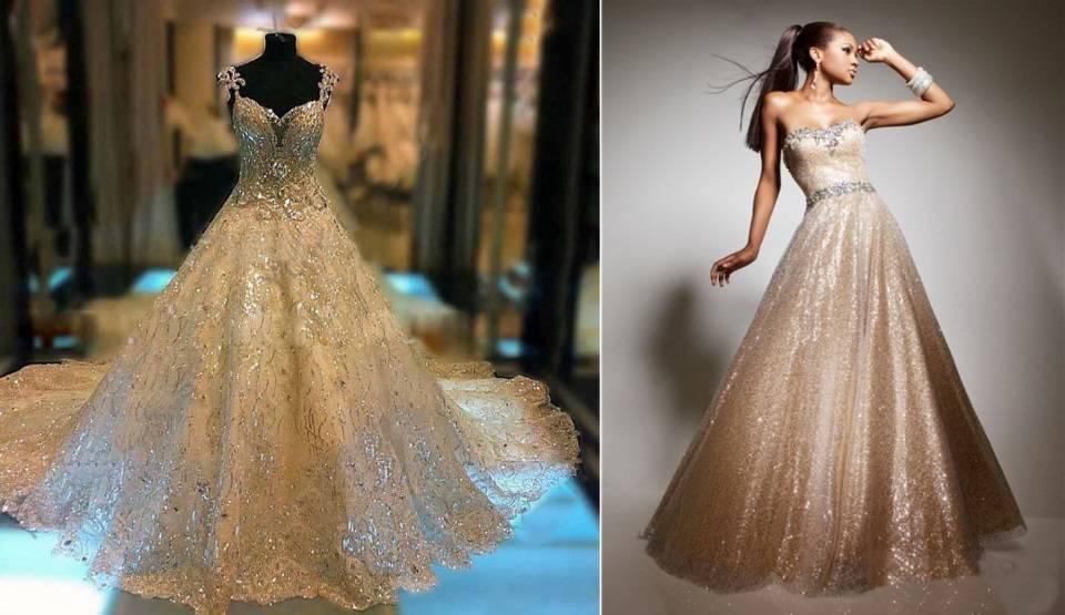 Свадебная бижутерия – важные нюансы в образе невесты