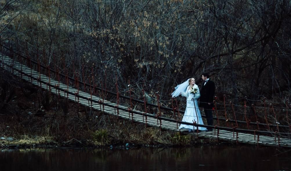 Лучшие места для свадебных фотосессий в москве и подмосковье