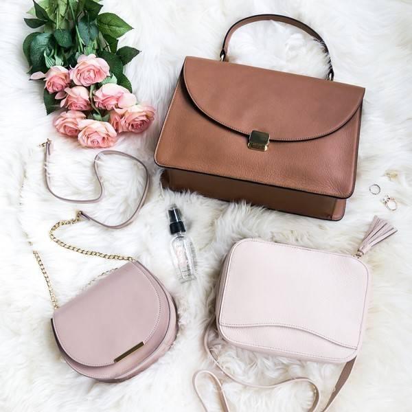 Модные женские сумки весна-лето 2020 - 17 тенденций и 132 фото с модных показов