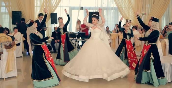 Армянские свадебные традиции: каноны современности