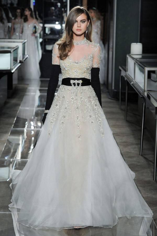 Ошибки при выборе свадебного платья