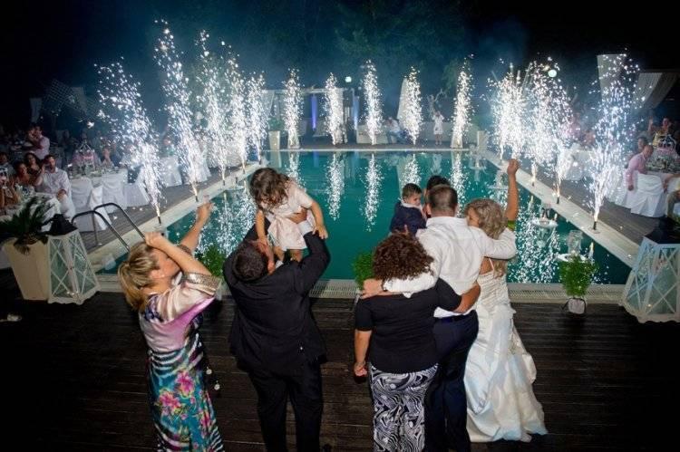 Все что нужно на свадьбу, свадебный чек-лист