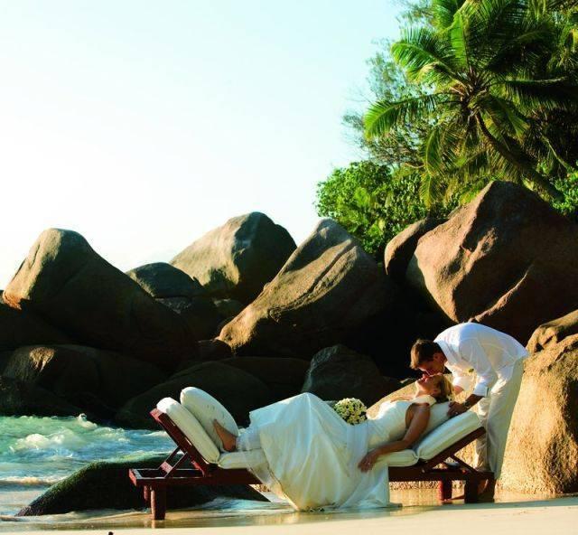 Свадьба на сейшелах, свадебная церемония на сейшельских островах, свадебные туры на сейшелы от туроператора «арт-тур»