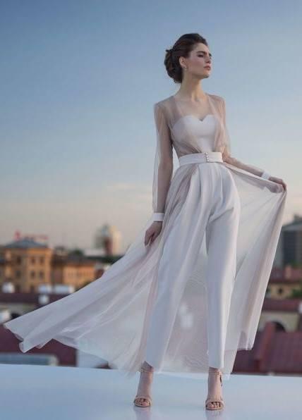 Платье трансформер — множество фасонов из 1 модели