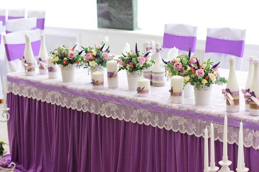 Свадьба в зеленом цвете: свежесть и гармония