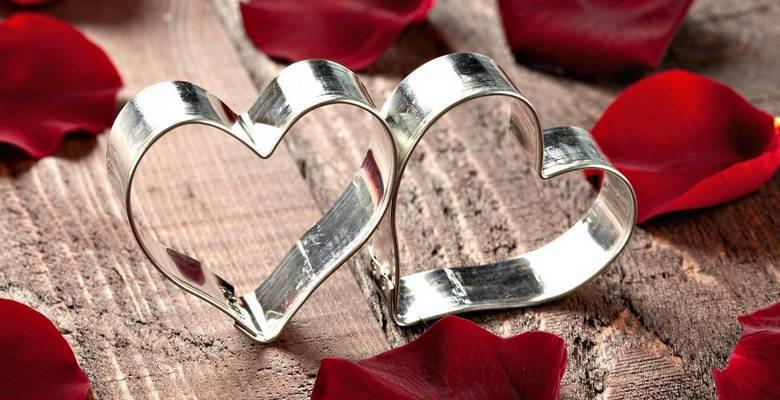 Жестяная свадьба – 8 лет со дня свадьбы