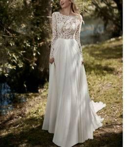 Свадебное платье русалка — 74 фото особого фасона для особых фигур