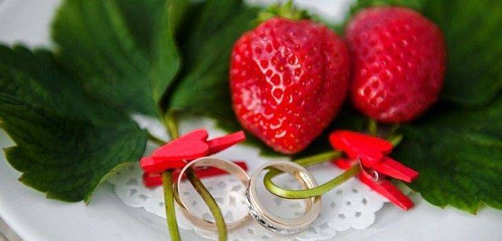 Никелевая свадьба - 28 лет