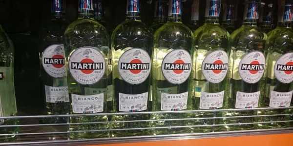 Расчет алкоголя на банкет
