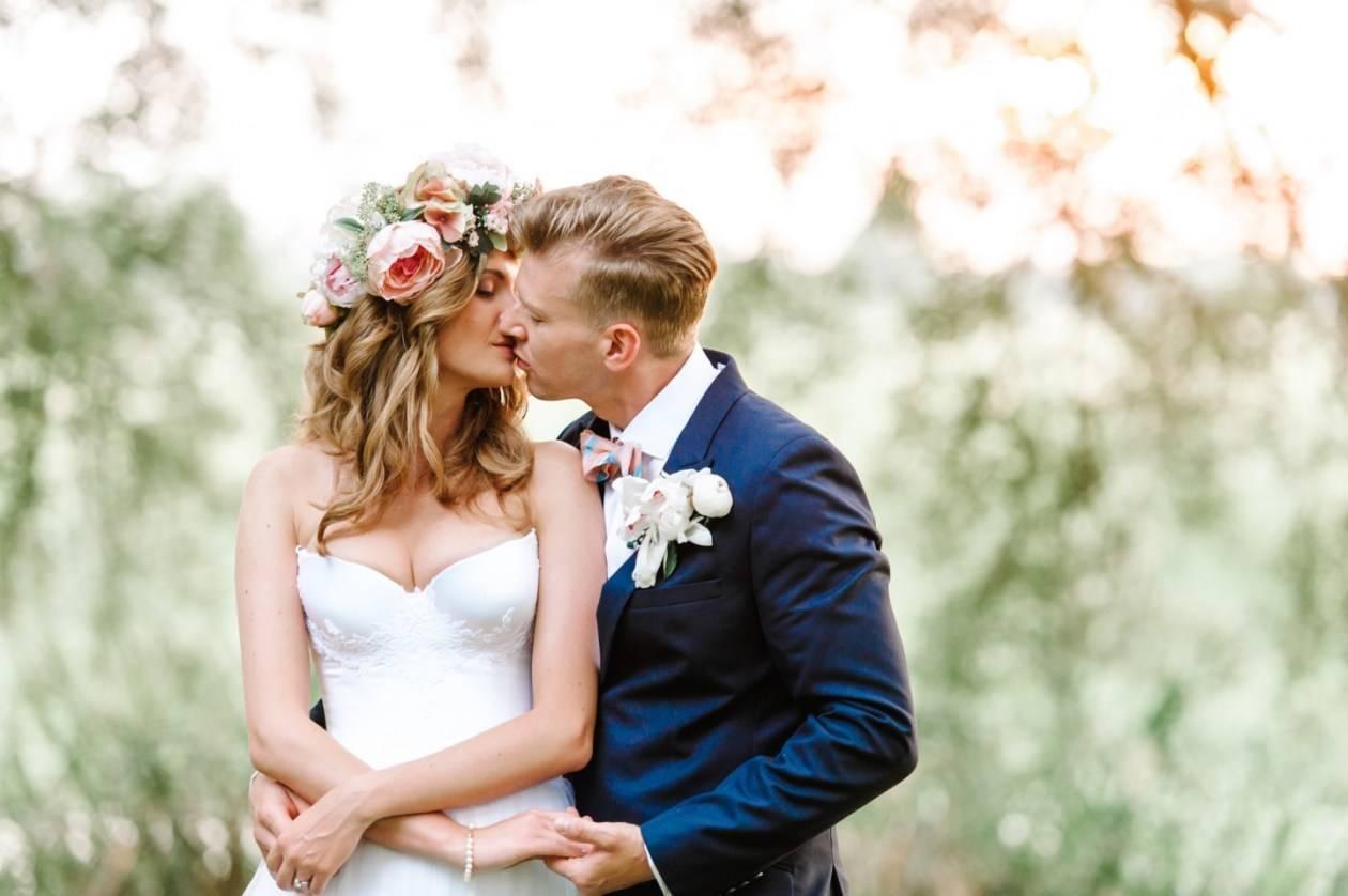 День свадьбы - страница 32