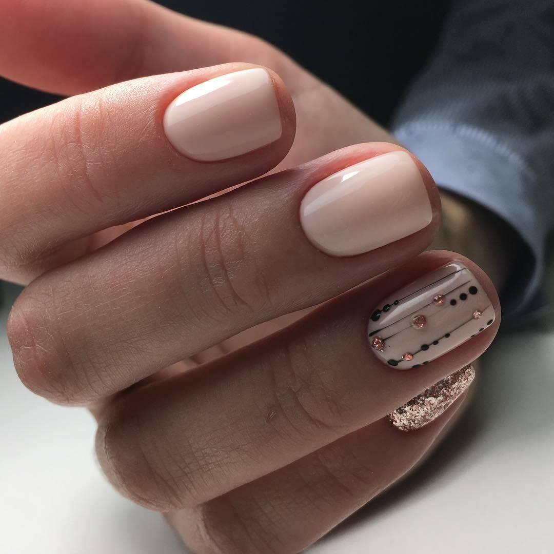 Новинки стильного дизайна ногтей 2019 – 2020 года: тренды и фото модного маникюра