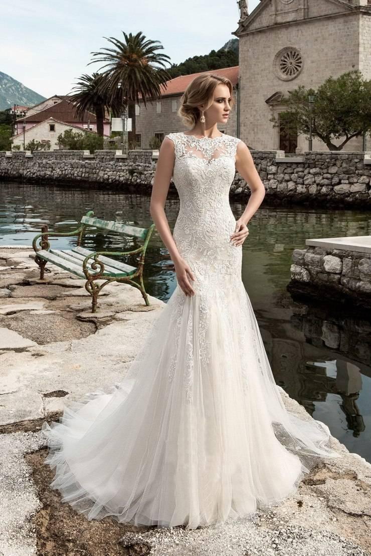 Как без ошибок создать идеальный образ невесты