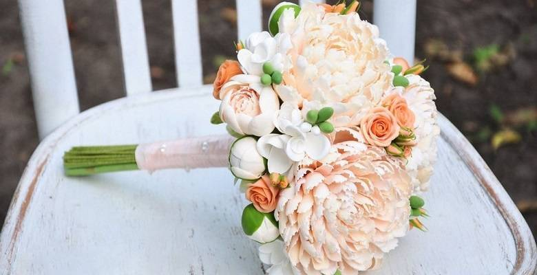 Цвета для оформления свадеб: лучшие решения
