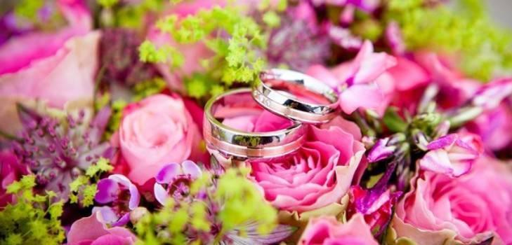 Поздравление на свадьбу трогательное до слез молодоженам от подруги невесты
