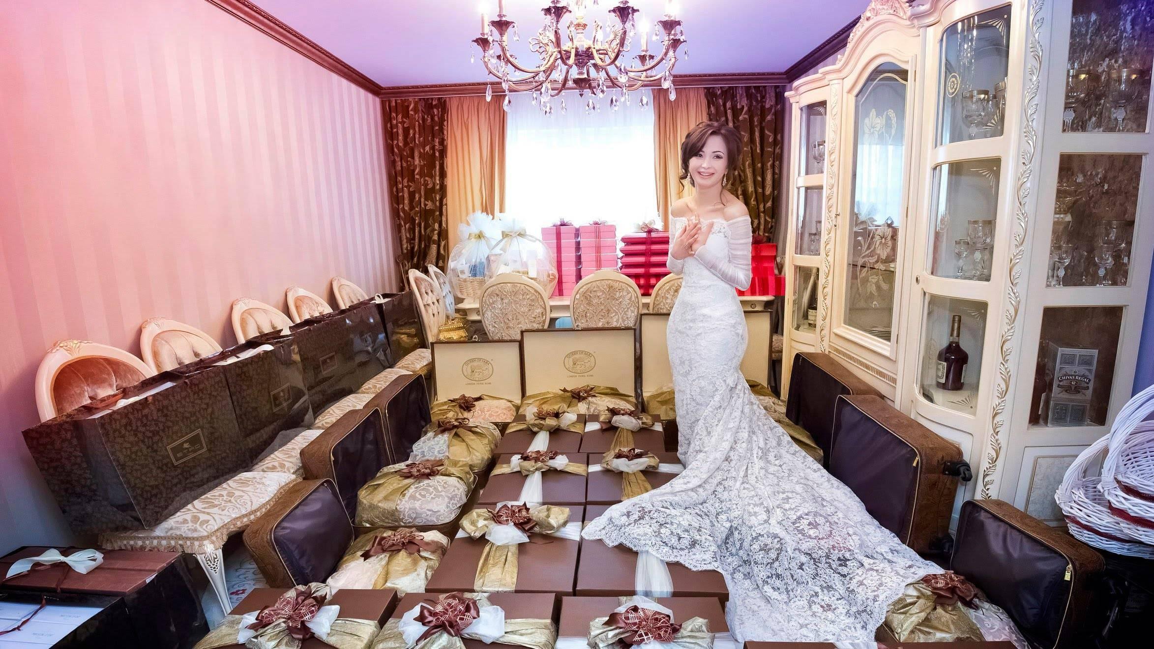 Татарская свадьба: интересные обычаи и традиции у татар