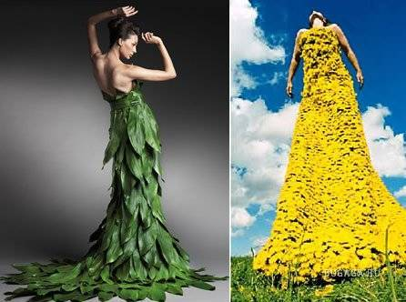 Самые нелепые свадебные платья: фото звезд и дизайнерских нарядов