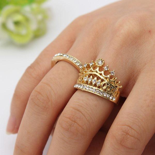 Необычные обручальные кольца (фото)