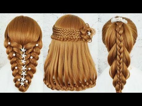 Прически на короткие волосы: 101 фото новинка