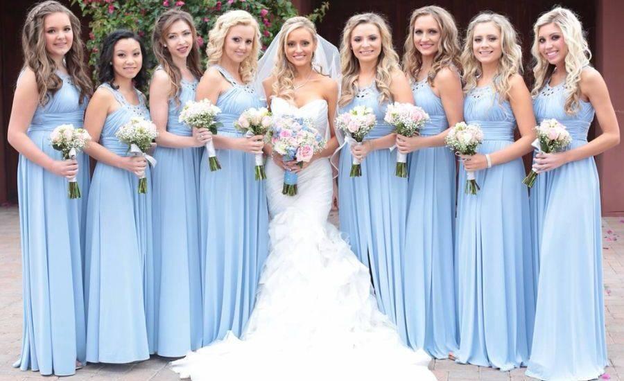 Прическа на свадьбу подружке невесты: гармоничное дополнение образа