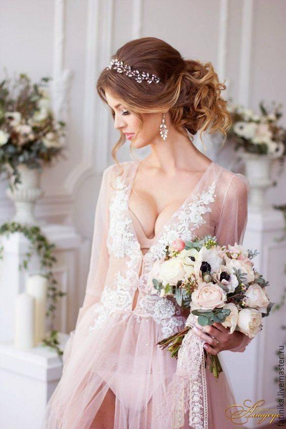 Дело тонкое: 8 лучших коллекций свадебного белья