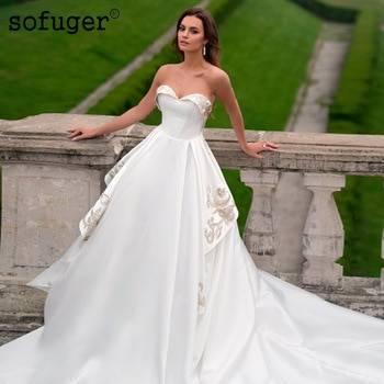 Лучшие бренды свадебной моды