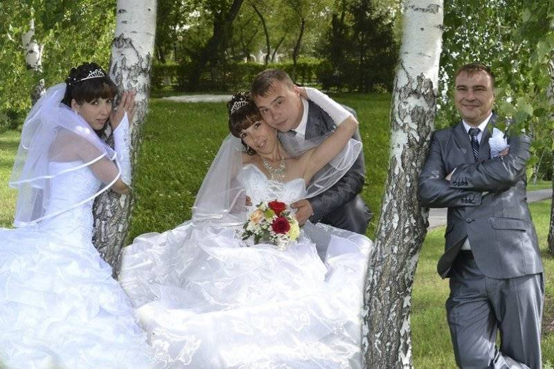 Открой секреты идеальной фотосессии: 41 обязательные свадебные фото идеи