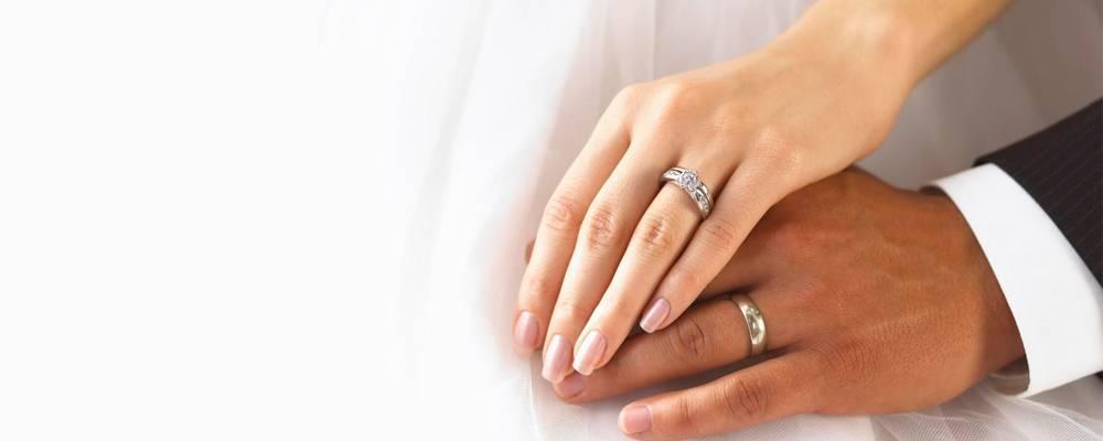 Полный список примет и суеверий об обручальных кольцах