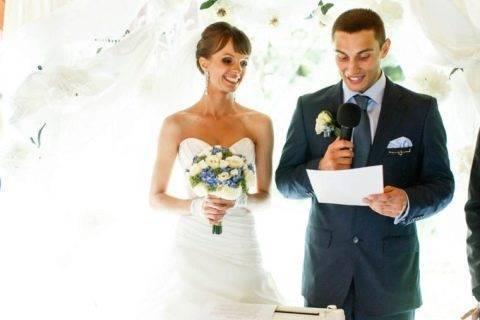 Смешные тосты на свадьбу на основе анекдотов